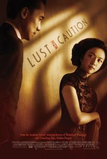 Assistir Desejo e Perigo Online Grátis Dublado Legendado (Full HD, 720p, 1080p) | Ang Lee (I) | 2007