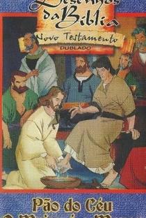 Assistir Desenhos da Bíblia - Novo Testamento: O Maior é o Menor Online Grátis Dublado Legendado (Full HD, 720p, 1080p) | Richard Rich (I) | 1997