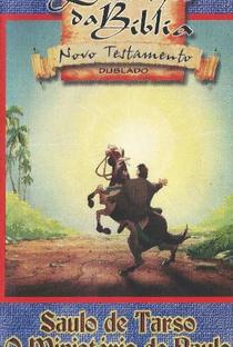 Assistir Desenhos da Bíblia - Novo Testamento: Saulo de Tarso, O Ministério de Paulo Online Grátis Dublado Legendado (Full HD, 720p, 1080p)   Richard Rich (I)   1990