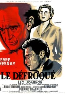 Assistir Desespero d'Alma Online Grátis Dublado Legendado (Full HD, 720p, 1080p) | Léo Joannon | 1954