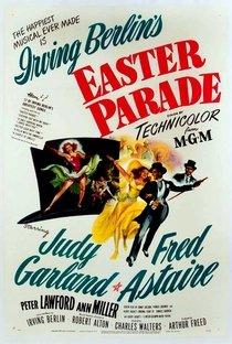 Assistir Desfile de Páscoa Online Grátis Dublado Legendado (Full HD, 720p, 1080p) | Charles Walters (I) | 1948