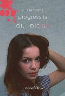 Assistir Deslizamentos Progressivos do Prazer Online Grátis Dublado Legendado (Full HD, 720p, 1080p) | Alain Robbe-Grillet | 1974