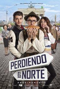 Assistir Desnorteados Online Grátis Dublado Legendado (Full HD, 720p, 1080p) | Nacho G. Velilla | 2015