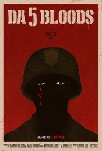 Assistir Destacamento Blood Online Grátis Dublado Legendado (Full HD, 720p, 1080p) | Spike Lee | 2020