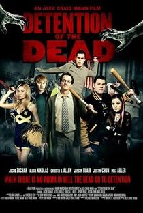 Assistir Detenção dos Mortos Online Grátis Dublado Legendado (Full HD, 720p, 1080p) | Alex Craig Mann | 2012