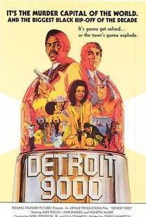 Assistir Detroit 9000 Online Grátis Dublado Legendado (Full HD, 720p, 1080p)   Arthur Marks   1973