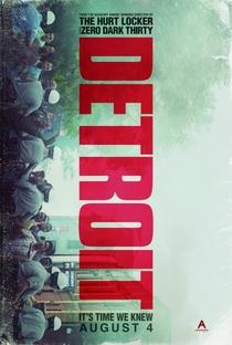 Assistir Detroit em Rebelião Online Grátis Dublado Legendado (Full HD, 720p, 1080p) | Kathryn Bigelow (I) | 2017