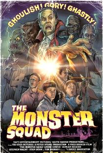 Assistir Deu a Louca nos Monstros Online Grátis Dublado Legendado (Full HD, 720p, 1080p) | Fred Dekker | 1987