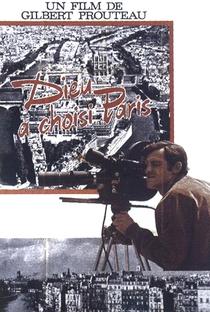 Assistir Deus Escolheu Paris Online Grátis Dublado Legendado (Full HD, 720p, 1080p) | Gilbert Prouteau