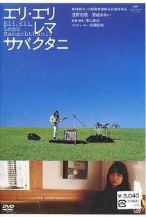 Assistir Deus Meu, Deus Meu, Por que me Abandonaste? Online Grátis Dublado Legendado (Full HD, 720p, 1080p) | Shinji Aoyama | 2005