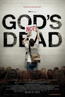 Assistir Deus Não Está Morto Online Grátis Dublado Legendado (Full HD, 720p, 1080p) | Harold Cronk | 2014