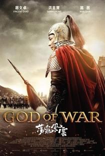 Assistir Deus da Guerra Online Grátis Dublado Legendado (Full HD, 720p, 1080p) | Gordon Chan | 2017
