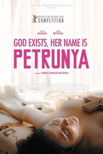 Assistir Deus é Mulher, E Seu Nome é Petúnia Online Grátis Dublado Legendado (Full HD, 720p, 1080p) | Teona Strugar Mitevska | 2018