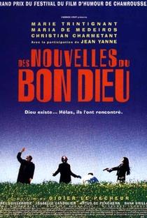 Assistir Deus só Atende aos Domingos Online Grátis Dublado Legendado (Full HD, 720p, 1080p) | Didier Le Pêcheur | 1996