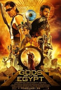 Assistir Deuses do Egito Online Grátis Dublado Legendado (Full HD, 720p, 1080p)   Alex Proyas   2016