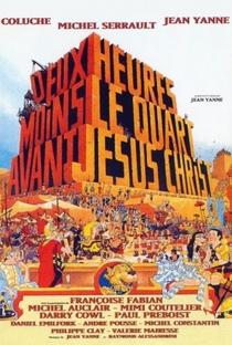 Assistir Deux heures moins le quart avant Jésus-Christ Online Grátis Dublado Legendado (Full HD, 720p, 1080p) | Jean Yanne | 1982