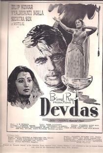 Assistir Devdas Online Grátis Dublado Legendado (Full HD, 720p, 1080p) | Bimal Roy | 1955