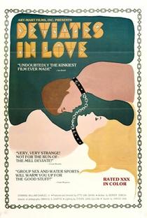 Assistir Deviates in Love Online Grátis Dublado Legendado (Full HD, 720p, 1080p) | Ray Dennis Steckler | 1979