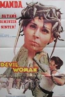 Assistir Devil Woman Online Grátis Dublado Legendado (Full HD, 720p, 1080p) | Felix Villar | 1970