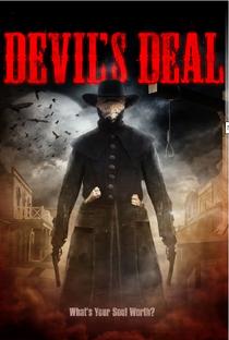 Assistir Devil's Deal Online Grátis Dublado Legendado (Full HD, 720p, 1080p) | Allen Reed