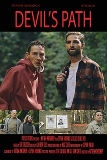 Assistir Devil's Path Online Grátis Dublado Legendado (Full HD, 720p, 1080p) | Matthew Montgomery | 2018