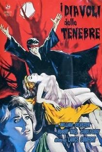 Assistir Devils of Darkness Online Grátis Dublado Legendado (Full HD, 720p, 1080p) | Lance Comfort | 1965