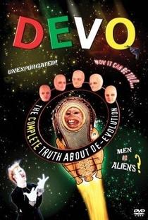 Assistir Devo: The Complete Truth About De-Evolution Online Grátis Dublado Legendado (Full HD, 720p, 1080p) |  | 1993