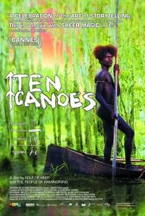 Assistir Dez Canoas Online Grátis Dublado Legendado (Full HD, 720p, 1080p) | Peter Djigirr