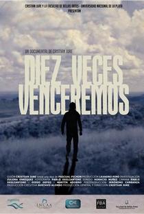 Assistir Dez Vezes Venceremos Online Grátis Dublado Legendado (Full HD, 720p, 1080p)   Cristian Jure   2012