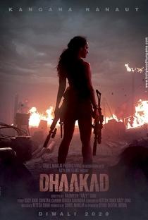 Assistir Dhaakad Online Grátis Dublado Legendado (Full HD, 720p, 1080p) |  | 2020