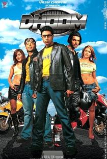 Assistir Dhoom Online Grátis Dublado Legendado (Full HD, 720p, 1080p) | Sanjay Gadhvi | 2004