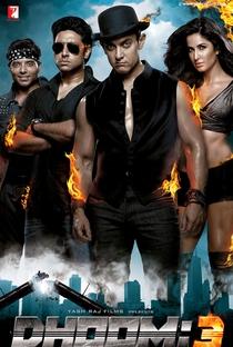 Assistir Dhoom:3 Online Grátis Dublado Legendado (Full HD, 720p, 1080p) | Vijay Krishna Acharya | 2013