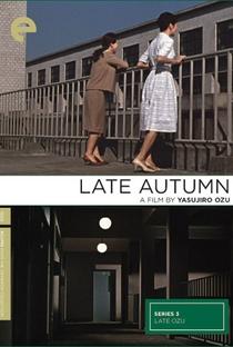 Assistir Dia de Outono Online Grátis Dublado Legendado (Full HD, 720p, 1080p) | Yasujiro Ozu | 1960