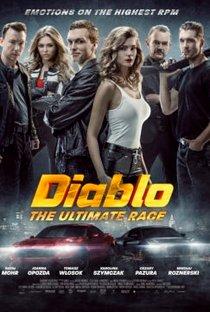 Assistir Diablo - A Última Corrida Online Grátis Dublado Legendado (Full HD, 720p, 1080p) | Daniel Markowicz