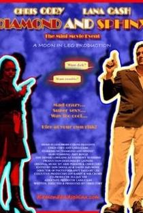 Assistir Diamond and Sphinx Online Grátis Dublado Legendado (Full HD, 720p, 1080p) | Chris Cory | 2003