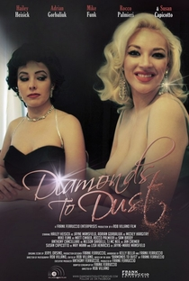 Assistir Diamonds to Dust Online Grátis Dublado Legendado (Full HD, 720p, 1080p) | Rob Villano | 2014