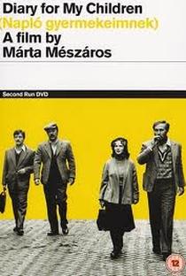 Assistir Diário Para Meus Filhos Online Grátis Dublado Legendado (Full HD, 720p, 1080p) | Márta Mészáros | 1984