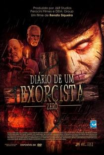Assistir Diário de um Exorcista - Zero Online Grátis Dublado Legendado (Full HD, 720p, 1080p) | Renato Siqueira | 2016
