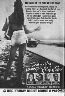 Assistir Diário de um Mochileiro Adolescente Online Grátis Dublado Legendado (Full HD, 720p, 1080p) | Ted Post | 1979