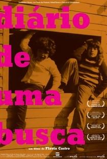 Assistir Diário de uma Busca Online Grátis Dublado Legendado (Full HD, 720p, 1080p) | Flávia Castro | 2011