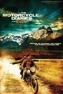 Assistir Diários de Motocicleta Online Grátis Dublado Legendado (Full HD, 720p, 1080p) | Walter Salles | 2004