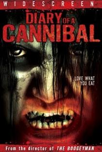 Assistir Diary of a Cannibal Online Grátis Dublado Legendado (Full HD, 720p, 1080p) | Ulli Lommel | 2007