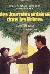 Assistir Dias Inteiros Entre as Árvores Online Grátis Dublado Legendado (Full HD, 720p, 1080p)   Marguerite Duras   1977