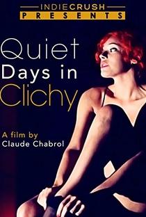 Assistir Dias de Clichy Online Grátis Dublado Legendado (Full HD, 720p, 1080p) | Claude Chabrol | 1990