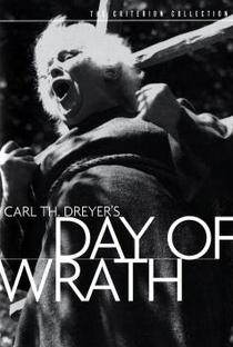 Assistir Dias de Ira Online Grátis Dublado Legendado (Full HD, 720p, 1080p)   Carl Theodor Dreyer   1943