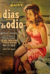 Assistir Días de Odio Online Grátis Dublado Legendado (Full HD, 720p, 1080p) | Leopoldo Torre Nilsson | 1954