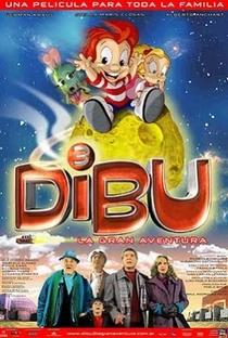 Assistir Dibu 3: A Grande Aventura Online Grátis Dublado Legendado (Full HD, 720p, 1080p) | Raúl Rodríguez Peila | 2002