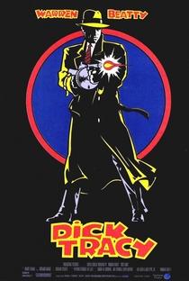 Assistir Dick Tracy Online Grátis Dublado Legendado (Full HD, 720p, 1080p) | Warren Beatty | 1990