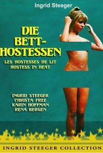 Assistir Die Bett-Hostessen Online Grátis Dublado Legendado (Full HD, 720p, 1080p) | Erwin C. Dietrich | 1973