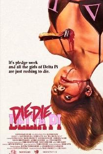 Assistir Die Die Delta Pi Online Grátis Dublado Legendado (Full HD, 720p, 1080p) | Christopher Leto